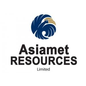 Asiamet Resources Share Price - ARS