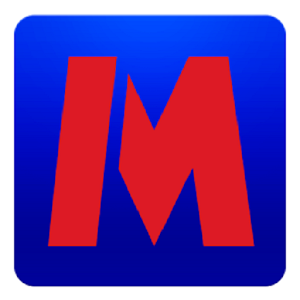 Logo of Metro Bank