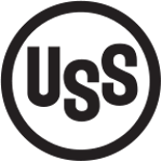 Logo of US Steel
