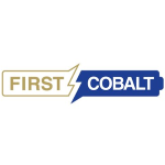 First Cobalt Share Price - FCC